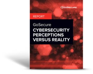 Cybersecurity Perceptions Versus Reality